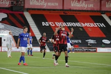 Premier League: Bournemouth Boost Survival Hopes after Stunning Leicester City 4-1