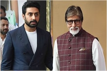Amitabh Bachchan, Abhishek Responding Well to Treatment; To Stay in Hospital for at Least 7 Days