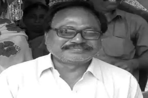 BJP MLA Debendra Nath Ray was found hanging in his village.