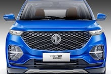 MG Hector Plus 6-Seater SUV Launch LIVE: Price, Variants, Features and More