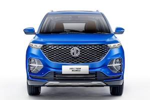 MG Hector Plus Launched - Take Quick Virtual Tour of Its Interiors & Exteriors