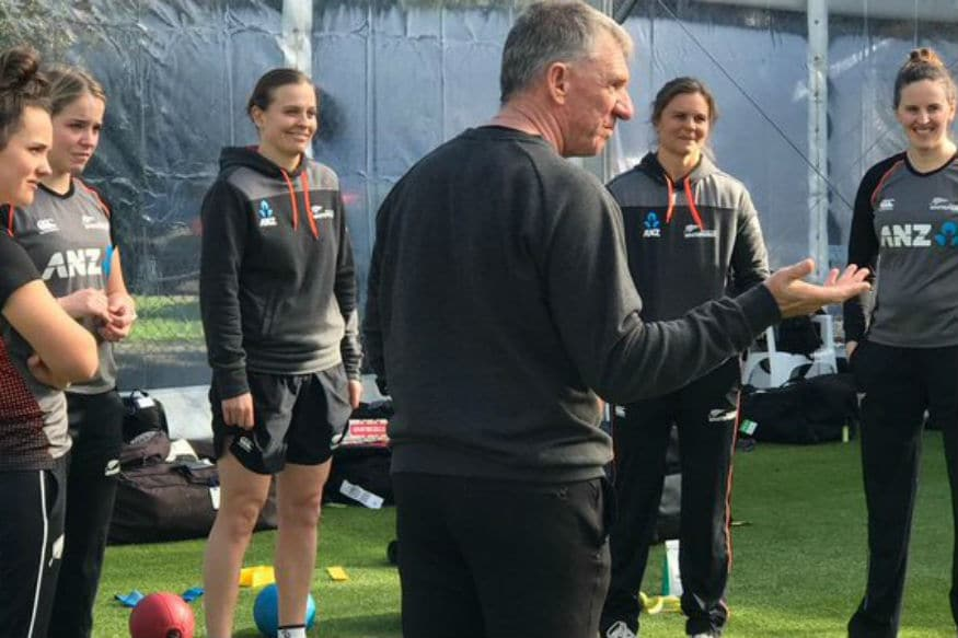 New Zealand Cricketers Start Squad Training in Lincoln After Coronavirus Lockdown
