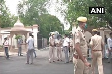 Congress Resolution Targets 'Anti-party Elements', MLAs Shifted to Hotel as Resort Politics Begins