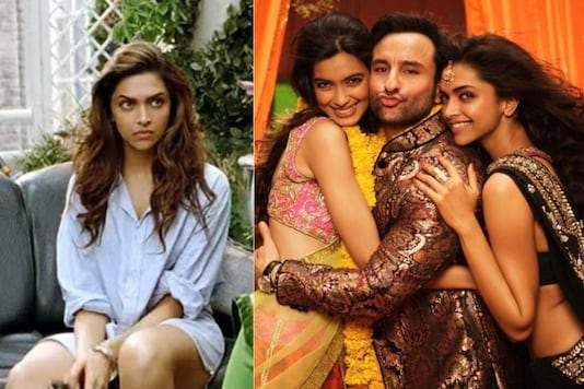 Deepika Padukone Changes Her Twitter Name to Veronica As 'Cocktail' Completes 8 Years