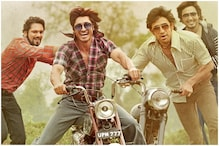 Yaara Trailer: Four Friends Get Into The Action Mode For One Last Time