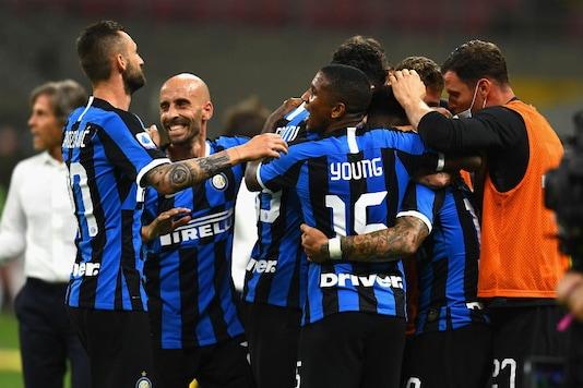 (Image: Twitter/@Inter)