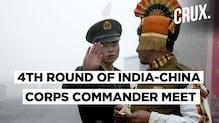India & China To Focus On Disengagement At Pangong Tso, Depsang At Corps Commander Meet