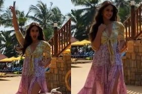 Ileana D'Cruz Captures Her 'Forever' Mood, See Pic