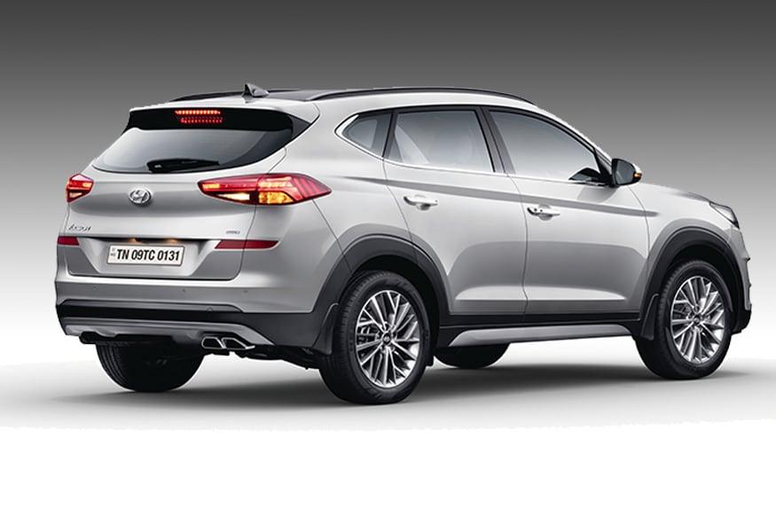 2020-Hyundai-Tucson-Rear