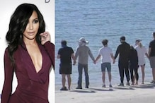 Glee Cast Comes Together At Lake Piru To Pay Respect To Naya Rivera, See Pic