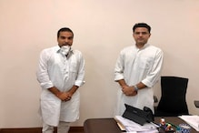 Rajasthan NSUI President Abhimanyu Poonia Resigns in Protest against Pilot's Sacking as DyCM