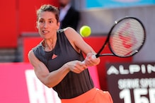 A Troll Calls Andrea Petkovic 'Terrible', The Tennis Player Has a Fiery Reply