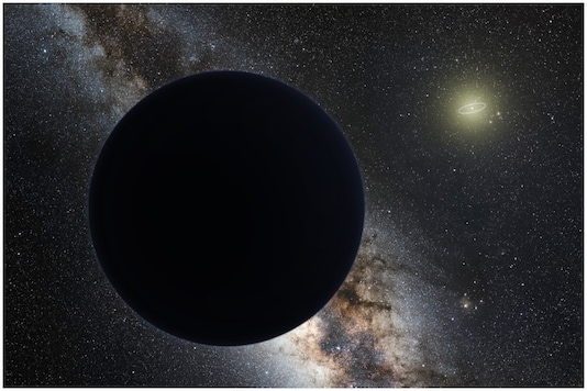 The curious case of the mysterious Planet 9 may finally be solved.