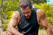 Salman Khan Gets Trolled for Appropriating Farmers' Struggle in Mud-Smeared Photo