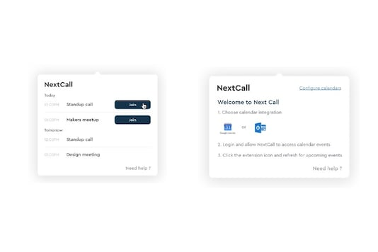 Want Zoom, Google Meet, Skype and Other Apps in One Place? NextCall Maybe Your Answer