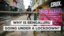 Lakhs Flee Bengaluru Complaining Of Betrayal From Yediyurappa Government