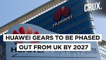 UK Bans The Purchase Of New 5G Equipment From China's Huawei