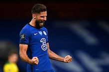 Premier League: Olivier Giroud Gives Chelsea 1-0 Win over Norwich City to Boost Champions League Chances