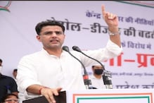 Rajasthan Political Crisis LIVE Updates: Sachin Pilot Sends Legal Notice to Cong MLA Over Bribery Charges to Join BJP