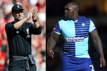 After Message, Jurgen Klopp Invites Adebayo Akinfenwa to Liverpool Title Parade