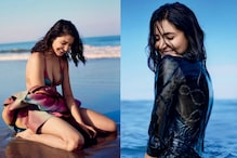 Anushka Sharma Unleashes Her Wild Side in Vogue's Latest Issue