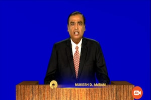 RIL AGM 2020: Key Announcements Made by Chairman Mukesh Ambani