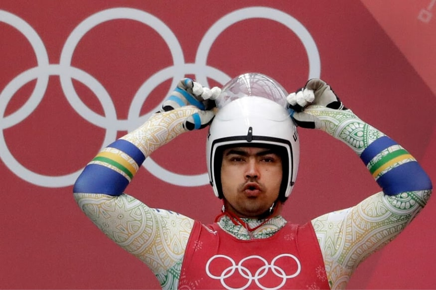 Luge Federation Appoints Shiva Keshavan as Coach and High Performance Director