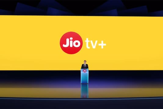 JioTV+ With Integrated Content From Major Global OTT Platforms Announced