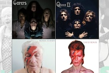 Bored in Lockdown, UK Nursing Home Residents Recreate the Magic of Iconic Album Covers
