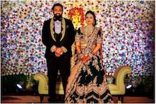 Chiranjeevi Sarja's Brother Dhruva Sarja and Wife Prerana Test Positive for Covid-19