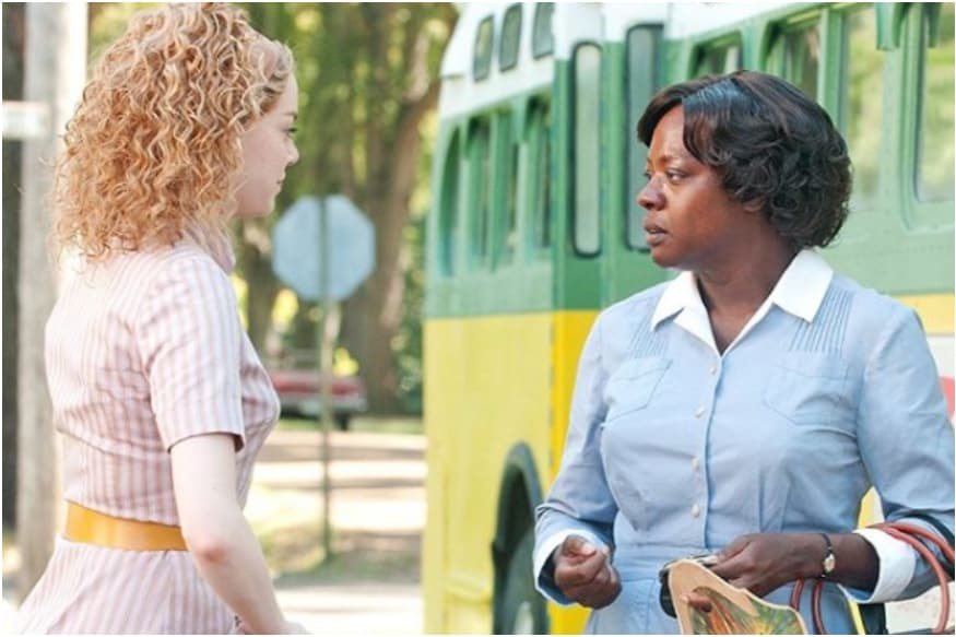 Viola Davis Feels She 'Betrayed Her People' by Starring in 'The Help'