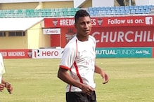 Willis Plaza Roped in by Mohammedan Sporting for New Season of I-League Second Division