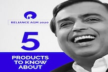 From Jio Glass, Jio TV to Embibe: Key Products to Know About From RIL AGM 2020
