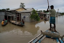Assam Deluge Situation Worsens Further Leaving 66 Dead, 36 Lakh Affected