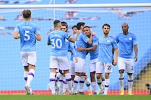 David Silva and Gabriel Jesus Help Manchester City Ease Past Bournemouth