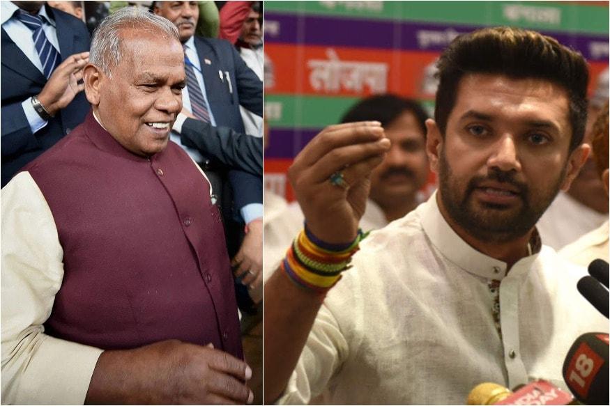 Rift in NDA, Trouble in Grand Alliance as Manjhi, Paswan Become Key in Bipolar Bihar Contest