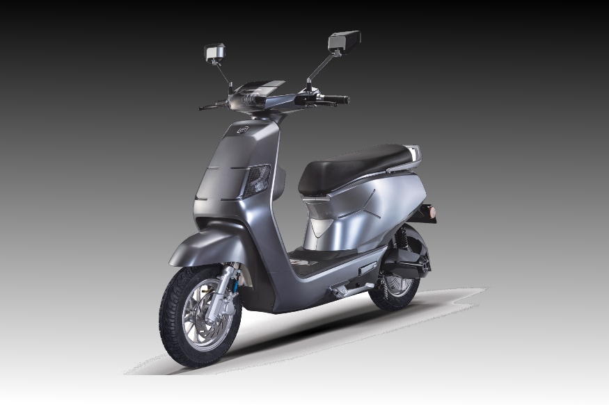 BGAUSS Electric Scooters Inaugurates First Indian Showroom in Hyderabad