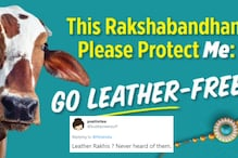 PETA Puts Up Posters For Raksha Bandhan Asking Indians to Protect Cows, Internet is Confused