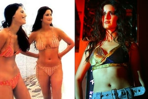 Birthday Special: Katrina Kaif's Pictures From Her Modelling Days