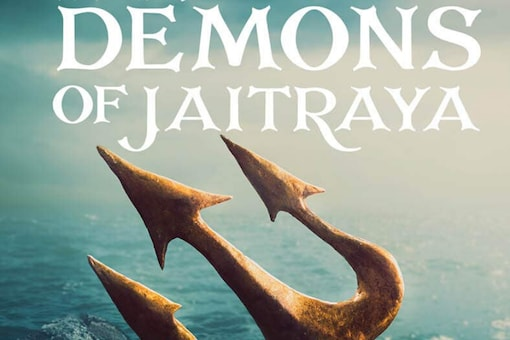 'Demons of Jaitreyas' is the first part of a thriller trilogy by author Shubira Prasad.