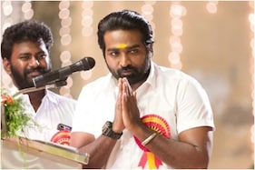 Vijay Sethupathi on His Master Character: He Doesn't Have Even an Iota of Goodness