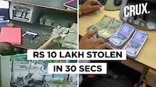 10-Year-Old Boy In Madhya Pradesh Robs A Cooperative Bank Of Rs 10 lakh