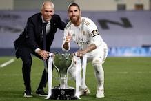 La Liga 2019-20 Win Will Go Down in History: Real Madrid President Florentino Perez
