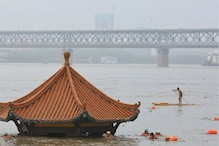 What's Behind China's Record Floods? Explained