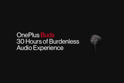OnePlus Buds to Feature Warp Charge Tech, 30 Hours of Total Battery Life and More