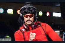 American Twitch Star Dr Disrespect Opens up on Anxiety and Conspiracy Theories after Ban