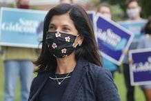 Indian-American Sarah Gideon Gets Joe Biden's Endorsement for US Senate
