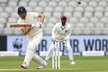 Michael Vaughan Backs Dom Sibley after Slow Century Invites Criticism