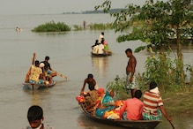 Assam Floods: Situation Improves But Toll Rises to 108, Over 12 Lakh People Affected