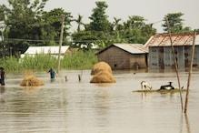 Three Killed, 11 Missing as Heavy Rains Wash Away Houses in Uttarakhand